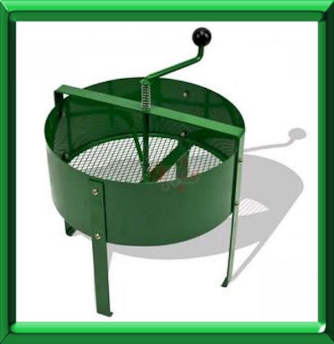 Tamis de jardin outil de jardin - Support pour outils de jardin ...